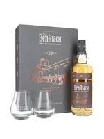 Benriach  |  10 Year Old  |  Glass Pack