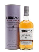 Benriach  |  The Smoky Twelve  |  12 Year Old