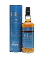 Benriach 1994  22 Year Old Tokaj Finish