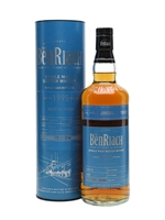 Benriach 1995  20 Year Old Madeira Finish