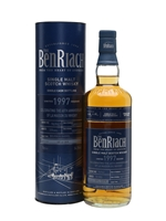 Benriach 1997  |  19 Year Old for LMDW