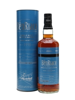 Benriach 1998  18 Year Old Sherry Finish