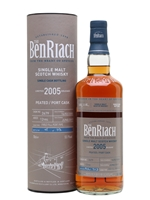 Benriach 2005  |  12 Year Old  |  Cask 2679  |  Batch 14