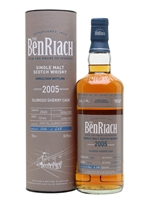 Benriach 2005  |  12 Year Old  |  Cask 2565  |  Batch 14