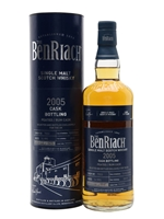 Benriach 2005  |  14 Year Old  |  Rum Cask