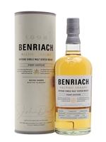 Benriach 2012  |  Malting Season  |  First Edition