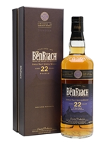 Ben Riach 22 Year Old  |  Dunder
