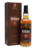 Ben Riach 22 Year Old  |  Albariza