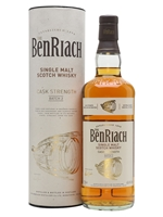Benriach Cask Strength  |  Batch 2