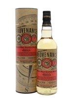 Benriach 2012  |  7 Year Old  |  Provenance