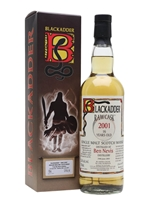 Ben Nevis 2001  |  16 Year Old  |  Raw Cask