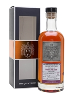 Ben Nevis 1997  |  20 Year Old  |  The Exclusive Malts