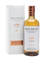 Ben Nevis  |  10 Year Old
