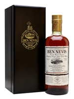 Ben Nevis 1984  |  31 Year Old  |  Single Malts of Scotland