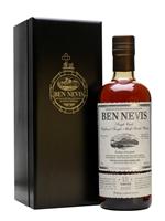 Ben Nevis 2002  12 Year Old White Port