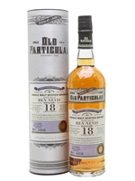 Ben Nevis 2001  |  18 Year Old  |  Sherry Cask  |  Old Particular