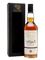 Ben Nevis 1996  |  20 Year Old  |  Single Malts of Scotland