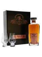 Ben Nevis 1990  |  27 Year Old  |  Signatory  |  30th Anniversary