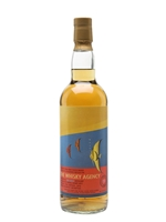 Ben Nevis 1996  19 Year Old The Whisky Agency