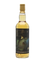 Ben Nevis 1996  |  21 Year Old  |  Whisky Agency