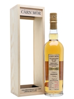 Bowmore 1995  |  25 Year Old  |  Carn Mor  |  Celebration of The Cask