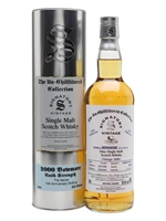 Bowmore 2000  |  16 Year Old  |  The Nectar  |  Signatory