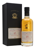 Bowmore 1990  |  27 Year Old  |  A D Rattray