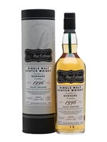 Bowmore 1996  |  21 Year Old  |  First Editions