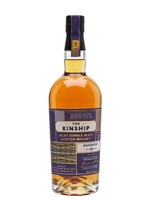 Bowmore 1989  |  30 Year Old  |  Edition #3  |  The Kinship