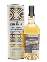 Bowmore 1996  |  21 Year Old  |  The Kinship