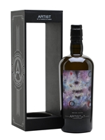 Bowmore 2001  |  15 Year Old  |  Artist #7  |  La Maison Du Whisky