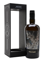 Bowmore 2001  |  Over 15 Year Old  |  Artist #8  |  La Maison du Whisky