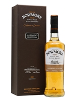 Bowmore 1999  |  14 Year Old Mashmen's Selection