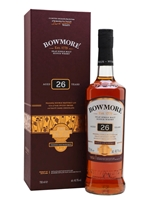Bowmore 26 Year Old  |  Wine Cask  |  Vintner's Trilogy Part 2
