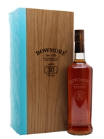 Bowmore     30 Year Old     2020 Release