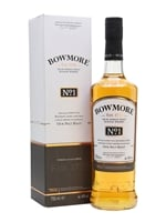 Bowmore No.1 Malt