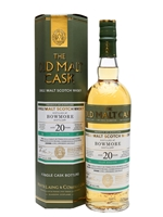 Bowmore 1996 (20 Year Old)     Old Malt Cask