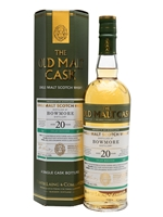 Bowmore 1996 (20 Year Old)  |  Old Malt Cask