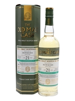 Bowmore 1996  |  21 Year Old  |  Old Malt Cask