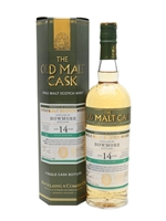 Bowmore 2002  14 Year Old  |  Old Malt Cask
