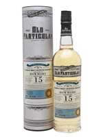 Bowmore 2001  |  15 Year Old  |  Old Particular