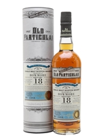 Bowmore 2002     18 Year Old     Old Particular