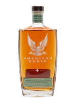 American Eagle  |  Tennessee Bourbon  |  4 Year Old