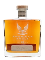 American Eagle  |  12 Year Old  |  Tennessee Bourbon