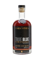 Balcones True Blue  |  Cask Strength