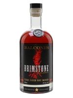 Balcones  |  Brimstone