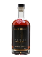 Balcones  |  '1'  |  Texas Single Malt