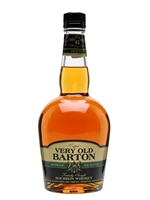 Very Old Barton  |  86 Proof
