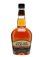 Very Old Barton  |  90 Proof