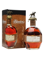 Blanton's Straight from the Barrel (65.3%)
